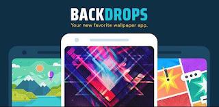 أفضل, وأقوى, تطبيق, لتغيير, خلفيات, ومظاهر, أجهزة, وهواتف, أندرويد, backdrops