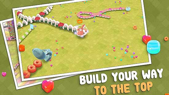 Sweet Crossing Mod Apk Download
