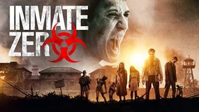 Inmate Zero 2019 Dual Audio Full Movie Download in Hindi 480p