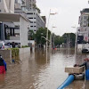 Infrastruktur Yang Ugal-ugalan Penyebab Bencana Banjir Di Mana-mana