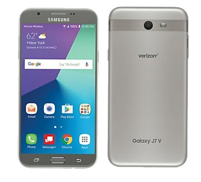 Samsung Galaxy J7 V Specifications - Inetversal