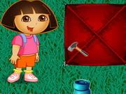 Dora Camping