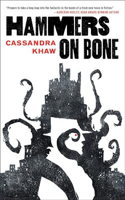 Hammers on Bone (Persons Non Grata #1) by Cassandra Khaw