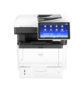 Ricoh IM 350F Driver Download
