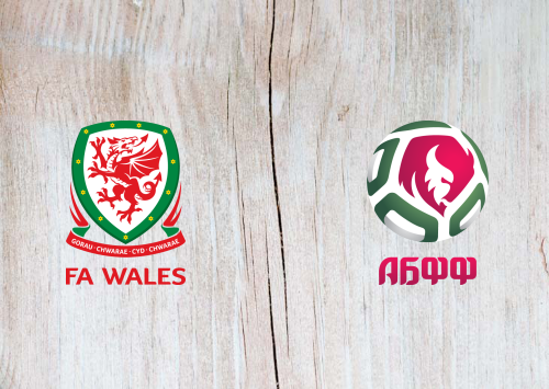 Wales vs Belarus - Highlights 9 September 2019