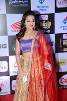 Reshma Rathod Sizzling at Mirchi Music Awards HeyAndhra