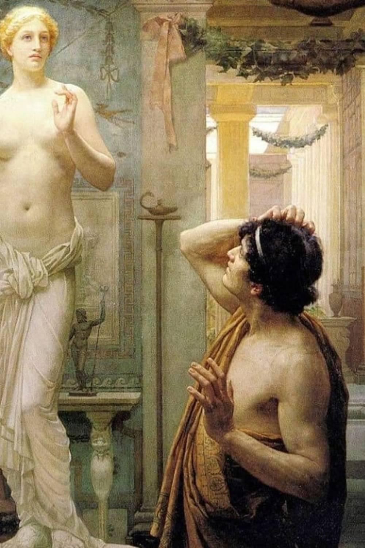 literatura paraibana pigmaliao afrodite galatea mitologia grega zaghetto