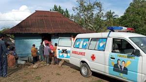 Video: Ambulance VR Terus Dipercaya Melayani Rakyat Samosir