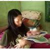 Ya ALLAH Kasihan Banget, Dulu Suami Maksa Minta Nikah, Setelah Lahirkan Bayi Cacat Lalu Dicerai