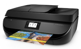 HP OfficeJet 4650 All-in-One Pilote