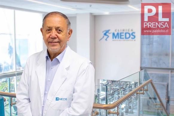 Pediatra Alfredo Misraji