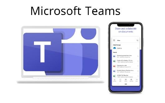 تحميل برنامج التيمز 2021 للكمبيوتر من مايكروسوفت