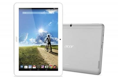 Acer Iconia Tab A3-A20, Lebih Fresh dengan OS 4.4 KitKat