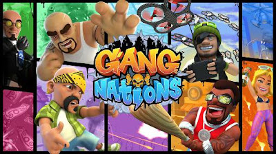 Gang Nations Offline Android
