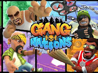 Download Gang Nations v30.0.2.1055.0 APK + OBB (Mirip COC) Android Terbaru