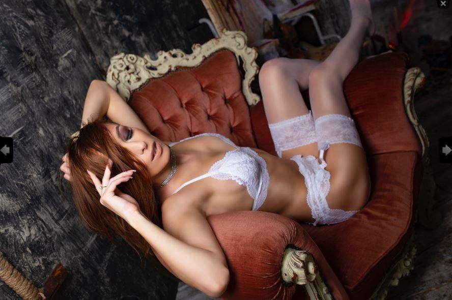 KylieVonDee Model Skype