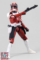 Star Wars Black Series Clone Commander Fox 24