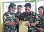 DPW LSM Gempita Kepulauan Nias PAW dan Restrukturisasi Kepengurusan DPD Nisel