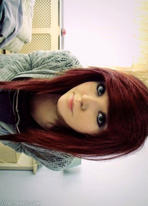 THIS IS HOW I WANT MY HAIR OMG I NEED TO SHOW THIS TO MY HAIR DRESSER NOWWW