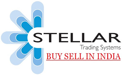 Buy stellar in India