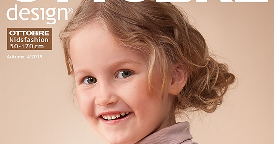 Fresh autumn issue OTTOBRE design