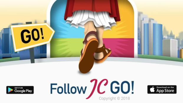 """Cualquier Hora Es Buena: """"Jesucristo GO, la nueva app que pretende captar feligreses, y los juegos a través del navegador"""