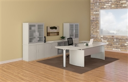 Mayline Medina Home Office Furniture