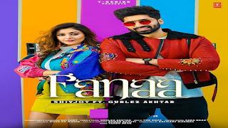 Fanaa Lyrics in English – Shivjot