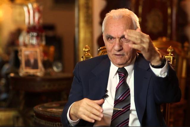 Yaşar Yakış: Osmançılıq – boş xəyallar və təhlükəli ideologiyadır