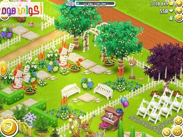 تحميل لعبة hay day للكمبيوتر2021 برابط مباشر من ميديا فاير