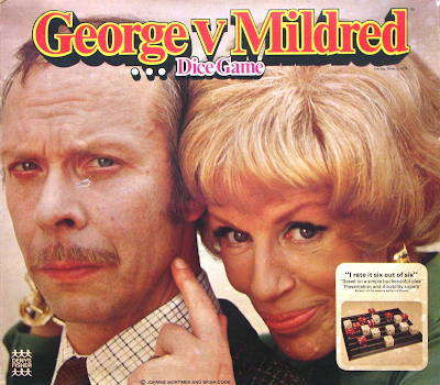The George V. Mildred Dice Game