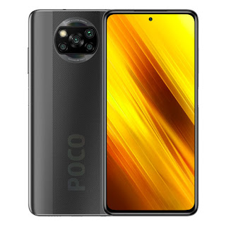 سعر و مواصفات هاتف شاومي بوكو اكس 3 Xiaomi Poco X3 NFC