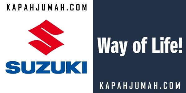 Harga Sepeda Motor Suzuki Terbaru di Singaraja