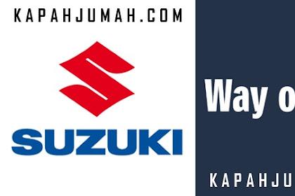 Harga Motor Suzuki Terbaru di Singaraja Tahun 2016