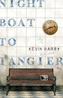Review of Night Boat to Tangier by Keven Barry