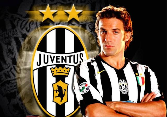 Del Piero Berharap Serie A Lebih Kompetitif
