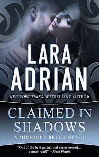 Claimed in Shadows 15