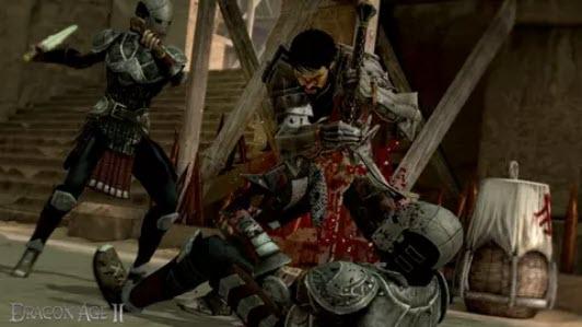 تنزيل لعبة Dragon Age 2 للحاسوب