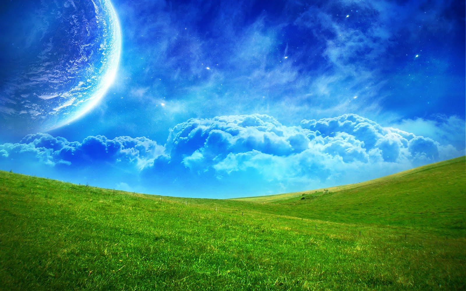 Cool HD Nature Desktop Wallpapers: Beautiful Landscape Wallpapers