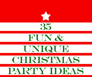 35 fun christmas party ideas themes