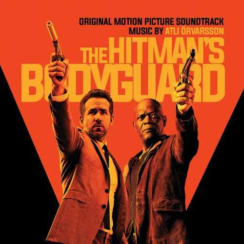 Bande son du jour The Hitman's Bodyguard