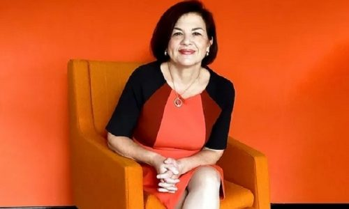 Με 240 ψήφους έναντι 60 του ανθυποψηφίου της, η Δρ Δέσποινα Χατζηβασιλείου-Τσοβίλη εξελέγη γενική γραμματέας της Κοινοβουλευτικής Συνέλευσης του Συμβουλίου της Ευρώπης.