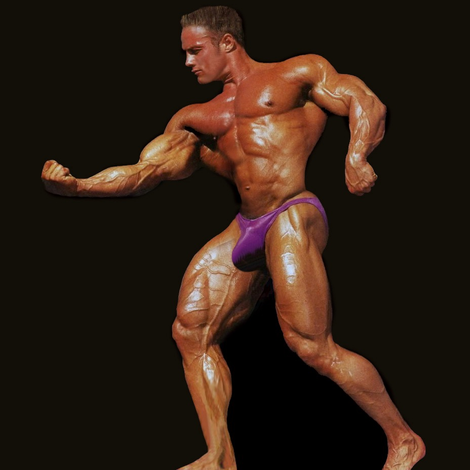 Shemale Sex Bodybuilder 67