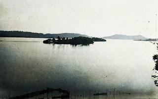 pulau kecil di lautan tapanuli