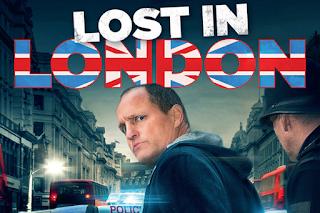 DVD release voor Lost in London