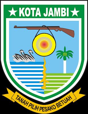Logo/ Lambang Kota Jambi