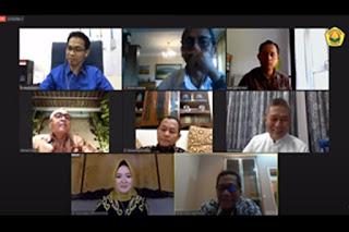 Cerita Anggota Kauje Jalani Ramadhan   di Berbagai Belahan Dunia di Masa Pandemi Covid-19