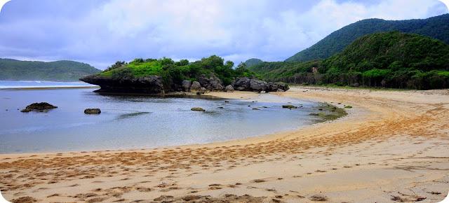 Pantai Rantung