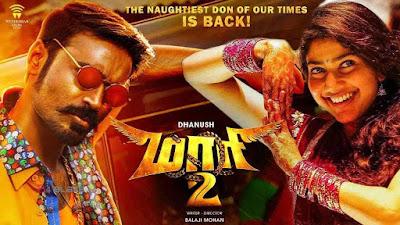 Maari 2 movie in hindi