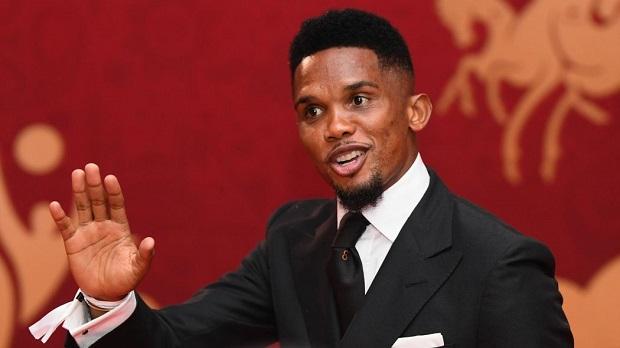 Samuel Eto'o va faire venir Messi, Ronaldinho et Rihanna au Cameroun !